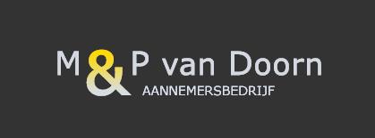 Aannemersbedrijf M&P van Doorn Veenendaal